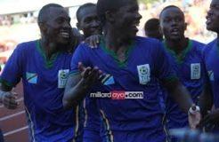 ALL GOALS: Serengeti Boys vs Congo Brazzaville Septemba 18 2016, Full Time 3-2