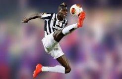 Paul Pogba ● Crazy Skills & Goals ● HD