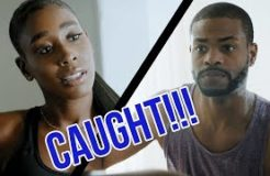 Caught l King Bach, Sommer Ray, Bria Myles
