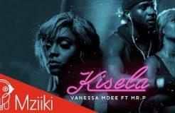 Vanessa Mdee - Kisela