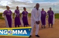JOEL LWAGA - Sitabaki Nilivyo (Official Video)