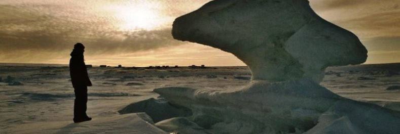 THE MOST REMOTE PLACES IN HUMAN LIVES