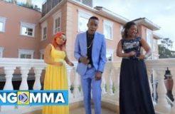 Willy Paul - Sijafika Ft Size 8, Kambua & Gloria Muliro (Official YWC Video)