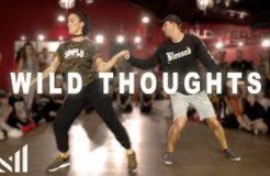 WILD THOUGHTS - DJ Khaled ft Rihanna Dance   Matt Steffanina ft Samantha Caudle