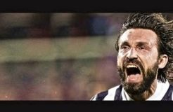 Andrea Pirlo 2014 HD - Skills, Passes & Free kicks