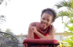 Nampenda Yesu -Celine John Kussaga