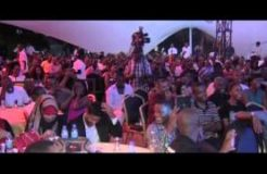 Mc Pilipili Stand up comedy with Eric Omondi part 4 comedy kuhusu Maombi