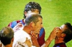 Zinedine Zidane - Craziest Moments & Fights