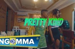 Pretty Kind Ft Gigy Money - VIDUDUWASHA