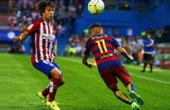 Neymar Jr ● Magic Skills ● 2015/2016 |HD|