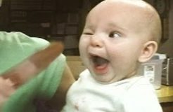 10 Babies Experiencing Things For The First Time - Funny Baby Videos