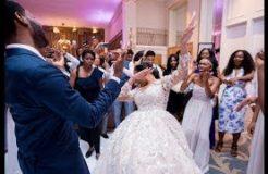 Ademuwagun Wedding | Best Entrance Ever!