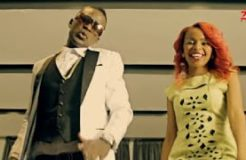 Willy Paul feat. Size 8 - Tam Tam Remix