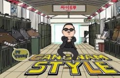 PSY - GANGNAM STYLE(강남스타일) M/V, Most Watched Video on youtube