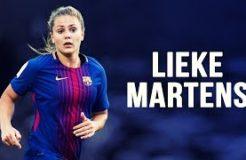 Lieke Martens - Queen of Football | Skills & Goals | 2017/2018 HD