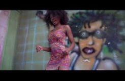Fuse ODG - Jinja (Official music video)