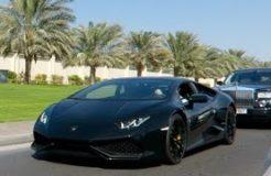 THE LUXURY DUBAI LIFESTYLE - BILLIONAIRE BOYS