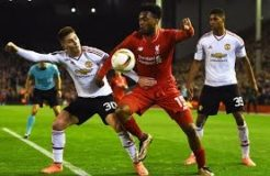 Liverpool vs Manchester United 2-0 Europa League 10.03.2016 highlights & full goals