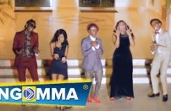 Vanessa Mdee, Barnaba, Aika, Nahreel, AVID - WCD ( Official Video )