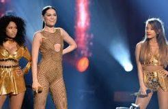 Jessie J ft. Ariana Grande & Nicki Minaj - Bang Bang AMA