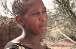 Albinism Attack - Bariadi Tanzania