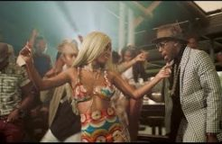 Orezi - Just Like That ft. Vanessa Mdee