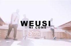 WEUSI - NiCome
