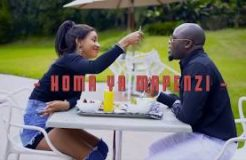 Bonge la nyau Ft Barakah The Prince - Homa ya Mapenzi