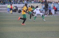 ALL GOALS: African Lyon vs Yanga December 23 2016, Full Time 1-1