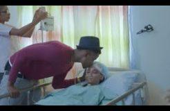 Kiss Daniel | Mama [Official Video]