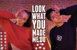 Taylor Swift - Look What You Made Me Do - Choreography by Jojo Gomez - #TMillyTV #Dance