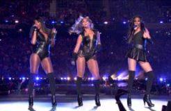 Beyoncé - Super Bowl [4K Quality 2160p]