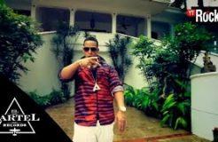 Daddy Yankee ft. J Alvarez - El Amante