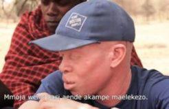 Albinism Killings - Bariadi Tanzania