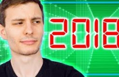 Biggest Tech Trends and Predictions for 2018!