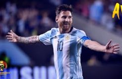 COPA AMERICA 2016 • Top 10 Goals Of The Group Stage
