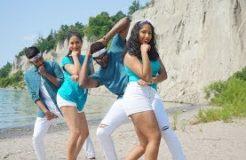 Particula | Tarif x Suna Choreography | Major Lazer & DJ Maphorisa