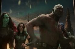 Movie Trailer: Guardians of the Galaxy, Vol. 2