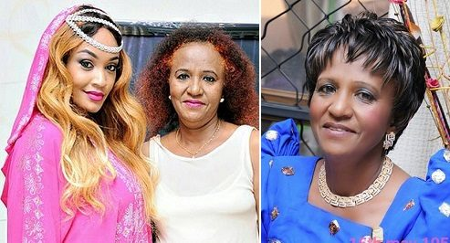 Zari Hassan's Mother Dies After Billionaire Ex Husband's Death