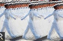 10 Most Disciplined Armies In The World