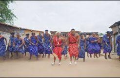 Rayvanny Ft Diamond Platnumz - Amaboko (Official Music Video)