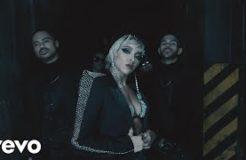 Tinashe - No Drama (Official Video) ft. Offset