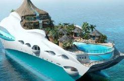 18 Unbelievable Concept Yachts