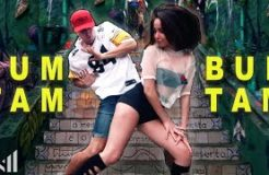 BUM BUM TAM TAM - Jason Derulo X J Balvin Dance   Matt Steffanina #BRAZIL