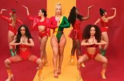 Iggy Azalea - Switch feat. Anitta