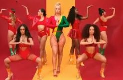 Iggy Azalea - Switch feat. Anitta