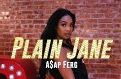 Plain Jane   A$ap Ferg   Aliya Janell Choreography   Queens N