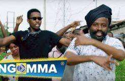 WEUSI - Mdundiko (official Music video)