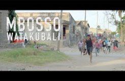 Mbosso - Watakubali (Official Video)