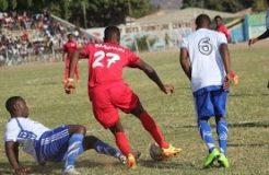 ALL GOALS: Polisi Dodoma vs Simba SC September 3 2016, Full Time 0-2
